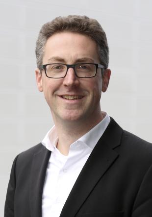 Prof. Dr. Andreas Marchetti