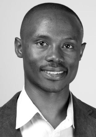 Dr.-Ing. James Kuria Kimotho
