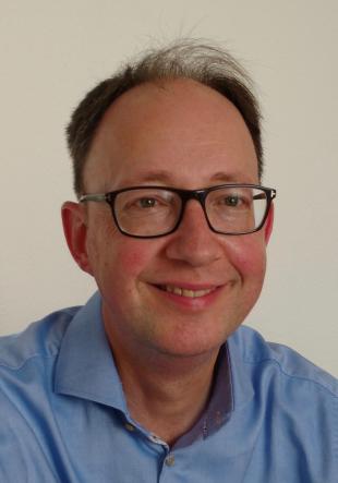 Prof. Dr. Lothar van Laak