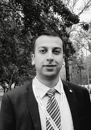 Arash Khatibi