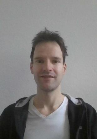 Dr. Frank Feudel
