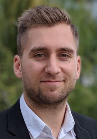 Adrian Schipp, M. Sc.