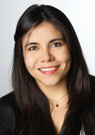 Luz Alejandra Mapura Ramirez, M.Sc