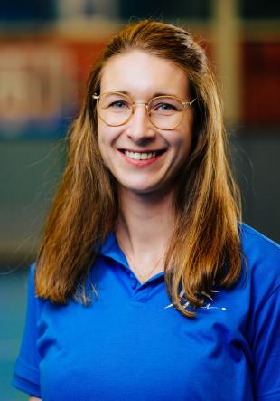 Rebecca Schnitker