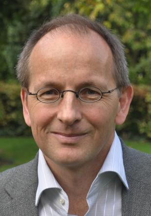Prof. Dr. rer. pol. Niclas Schaper