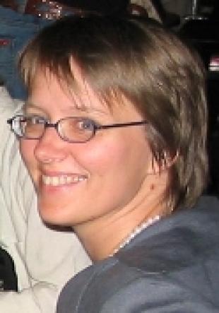 Ingrid Scharlau