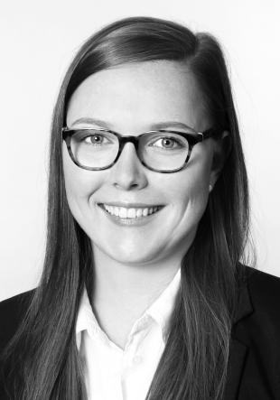 Laura Austermeier, M.Sc.