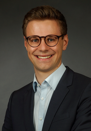 Jonas Leineweber