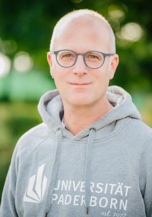 Prof. Dr. Jochen Baumeister