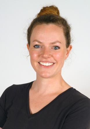Anna  Kittsteiner