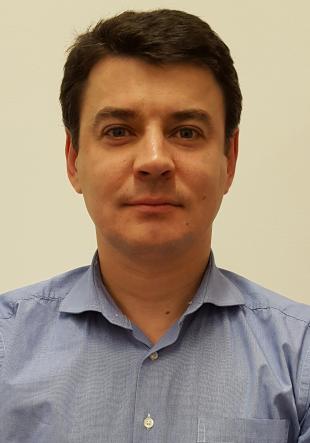Viktor Myroshnychenko