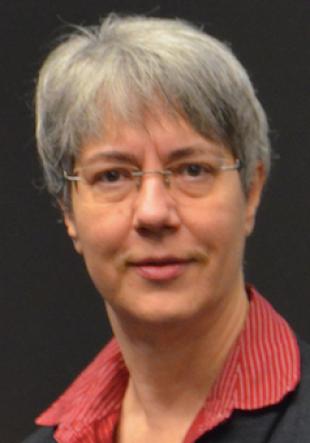 Prof. Dr. Claudia Schmidt