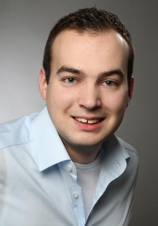 Sebastian Gottschalk, M.Sc.
