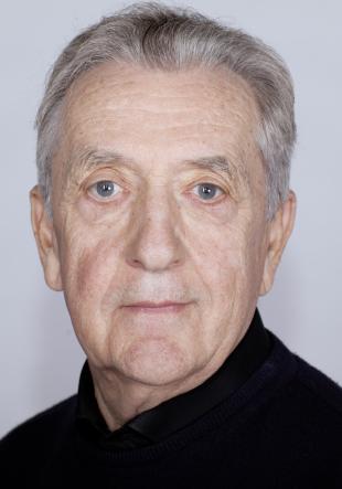 Prof. Dr. Dr. Gerhard Erich Ortner