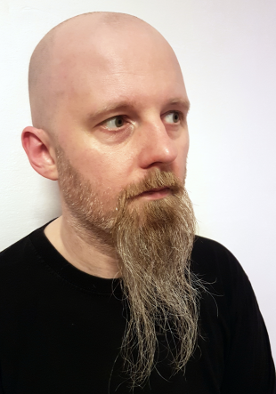 Adrian Keller
