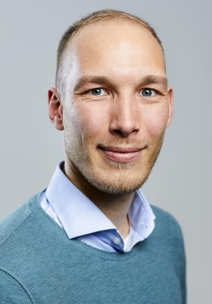 Linus Matthias Witschen