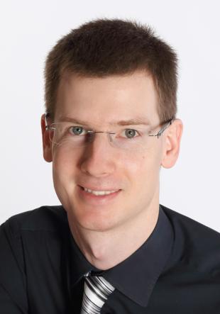 Dr. Florian Klingler