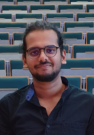 Arjun Ramaswami
