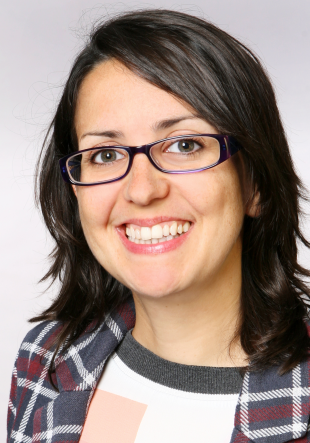 Marina Isern Masdeu, M.A.