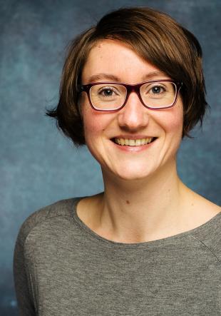 Dr. Alena Diedrich
