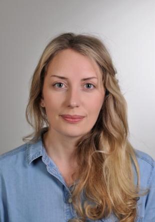 M.A. Elena Voth