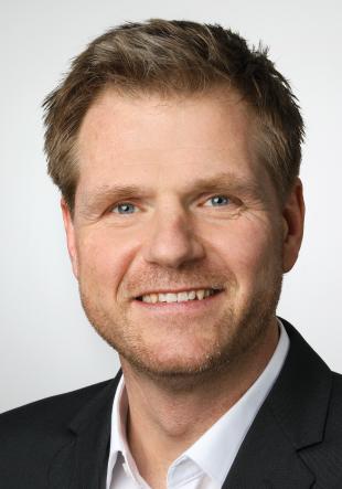 Dr. Gunnar Schomaker