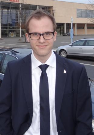 Philipp Schütte