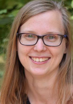 Kirsten Behr