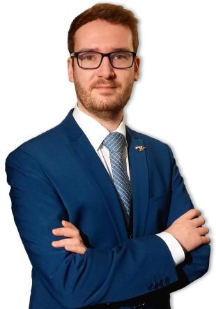 Moritz Knurr, M.A.