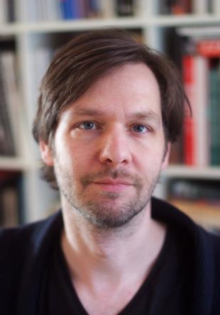 Dr. Bernd Maubach