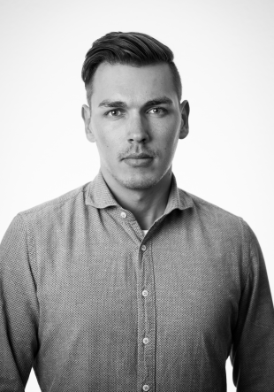 Yannik Noah Dahmann