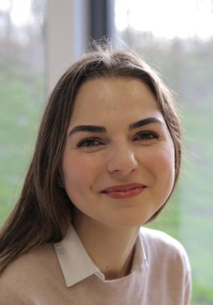 Melina Kiziroglou