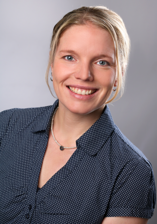Jun.-Prof. Dr. Julia Reckermann