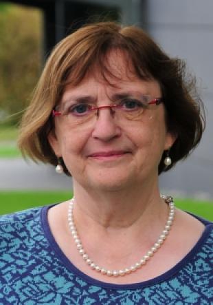Prof. Dr. Angelika Strotmann