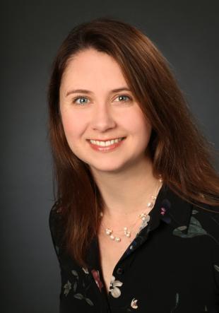Dr. Vanessa Gawehn