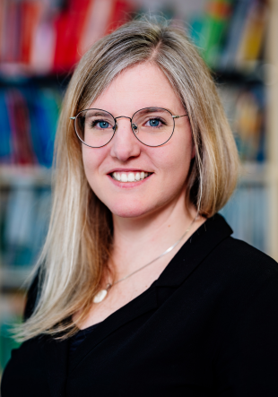 Dr. Theresa  Mester
