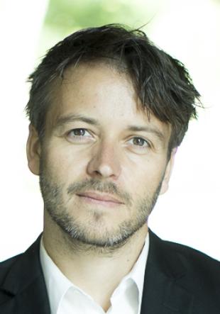 Dr. Sebastian Bischoff