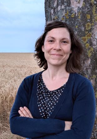 Dr. Andrea Karsten