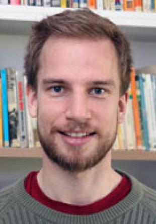 Matthias Kaschel