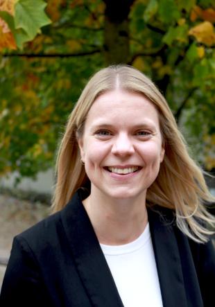 Friederike Laux