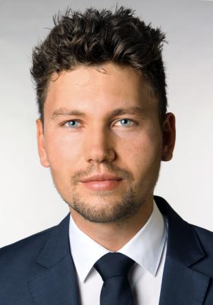 Martin Ivanjko