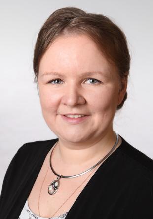 Olga Dohmann