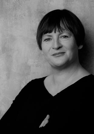 Dr. Melanie Haller