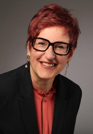 Prof. Dr. Claudia Öhlschläger