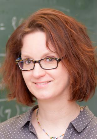 Dr. Birgit Griese