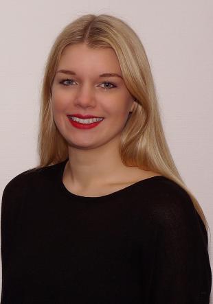 Kim Petra Gemsleben, M. A.