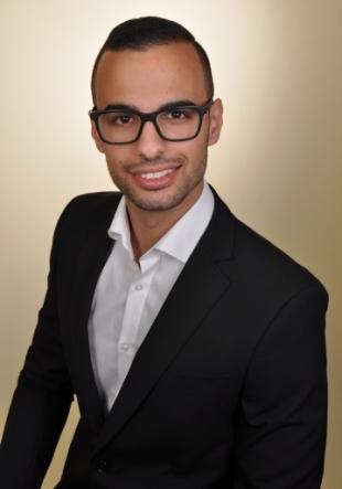 Ali Zaher