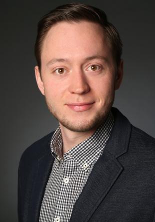 Frederik  Dahms