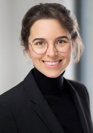 Catalina Hamacher