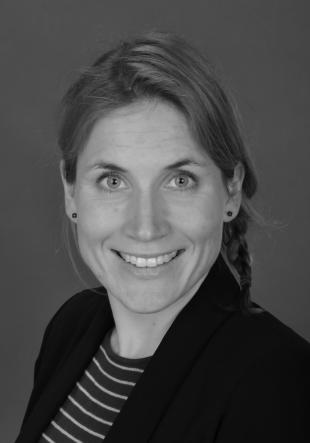 Dr. Marie A. Biermann